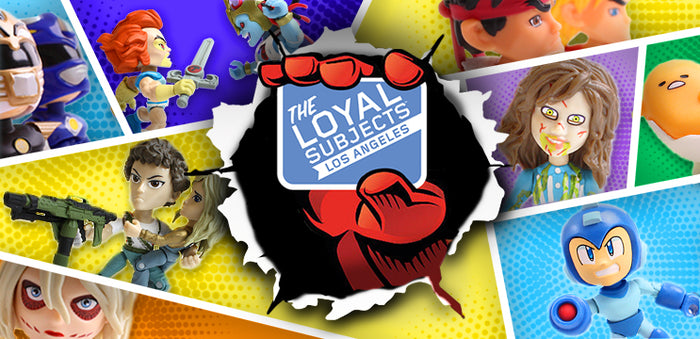 Are Loyal Subjects The Next Awesome Collectibles Craze?