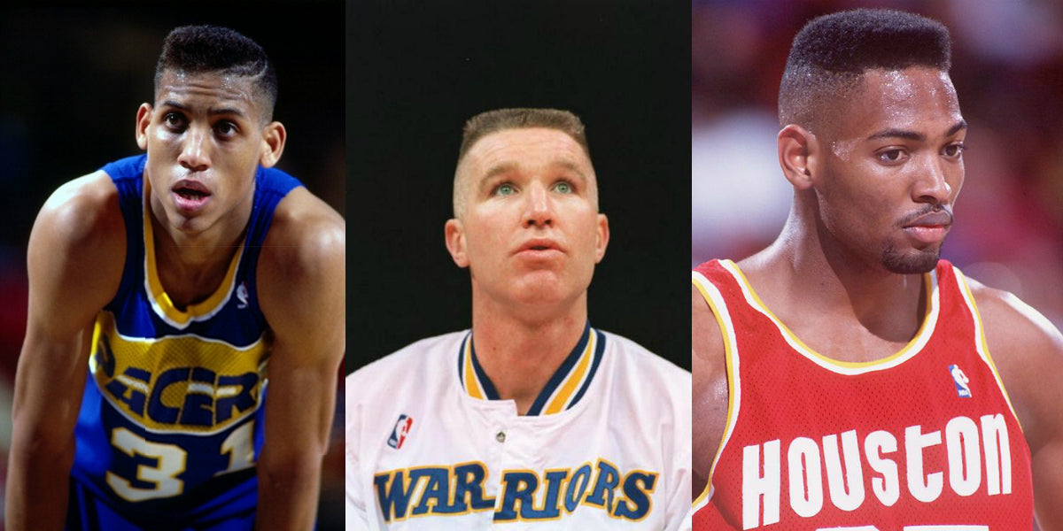 Top 5 Best Flat Tops In NBA History
