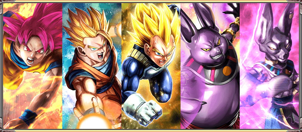 Dragon Ball Super Card Game Hits Big In Australia!