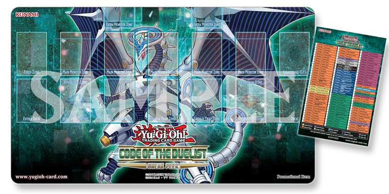 Code of the Duelist Full Spoiler Plus Vendread Effects