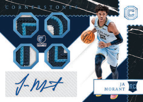 Panini Chronicles NBA Gets a First Look With Prizm?!