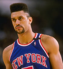 kenny walker flat top