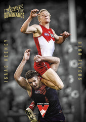 select afl dominance high flyers