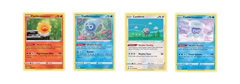 pokemon chilling reign cards