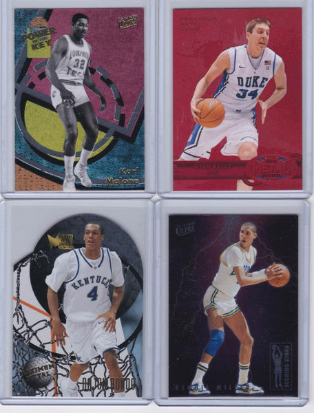 2013-14 Upper Deck Fleer Retro Basketball Inserts