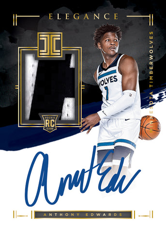 anthony edwards impeccable rpa 2021