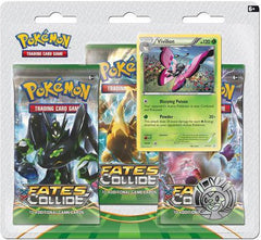 fates collide pokemon blister