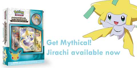 jirachi mythical cherry australia
