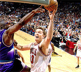 Throwback Thursday Player - Luc Longley — Cherry Collectables 5f8e591da