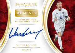 rooney immaculate 2017