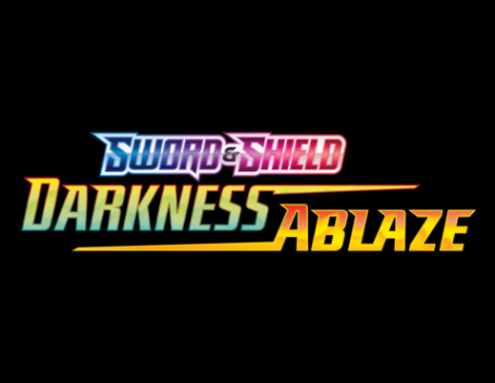 Pokemon Sword and Shield Darkness Ablaze 3-Box Break #0423 - Random Team - Aug 14-Cherry Collectables