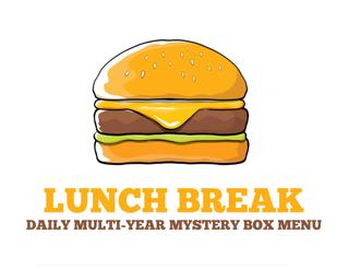 Lunch Break - Daily Multi-Box #2410 - Random Team Group Break - Mar 03 (1pm)-Cherry Collectables