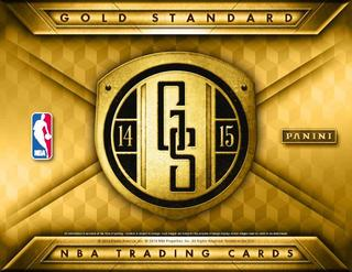 14-15 Gold Standard + 19-20 Spectra PACK Break #0780 - Random Team - Sep 8 (Lunch)-Cherry Collectables