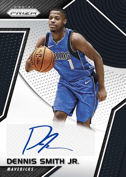 2017-18 Panini Prizm Basketball Hobby Pack-Cherry Collectables