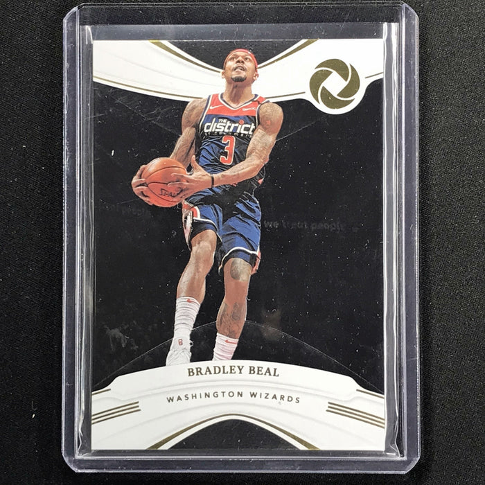 2019-20 Opulence BRADLEY BEAL Base 16/39-Cherry Collectables
