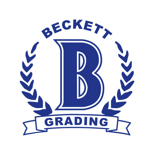 Beckett Grading Service (BGS)-Cherry Collectables