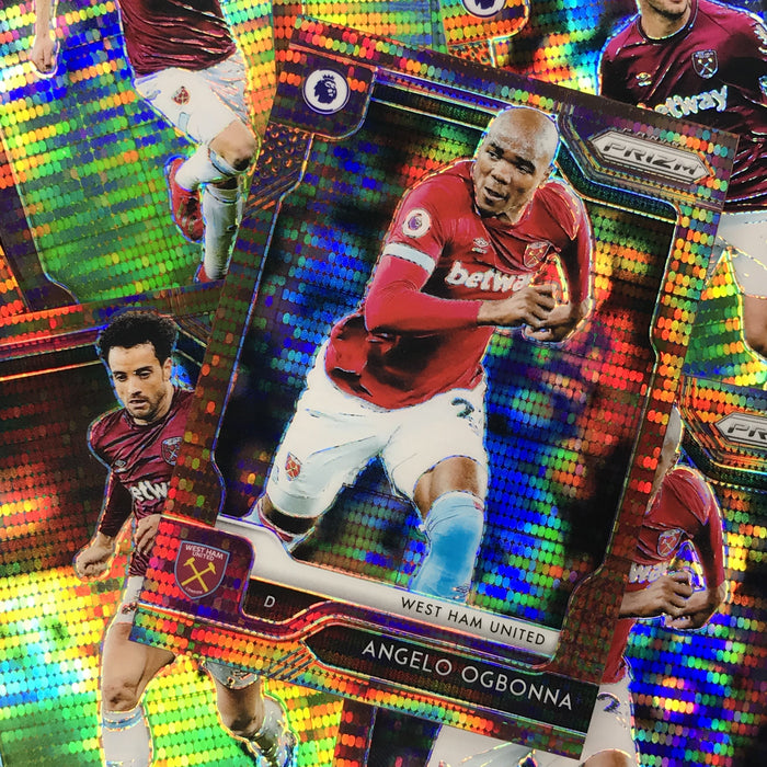 2019-20 Prizm EPL Breakaway Soccer BRONZE Prizm /20 - Choose Your Player 1-Cherry Collectables