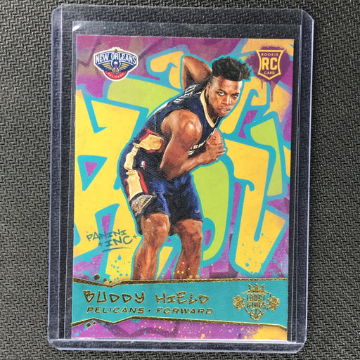 2016-17 Court Kings BUDDY HIELD Rookie III #156-Cherry Collectables