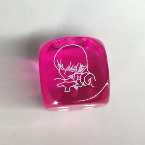 Harpie Lady Dice Legendary Duelists Season 2-Cherry Collectables