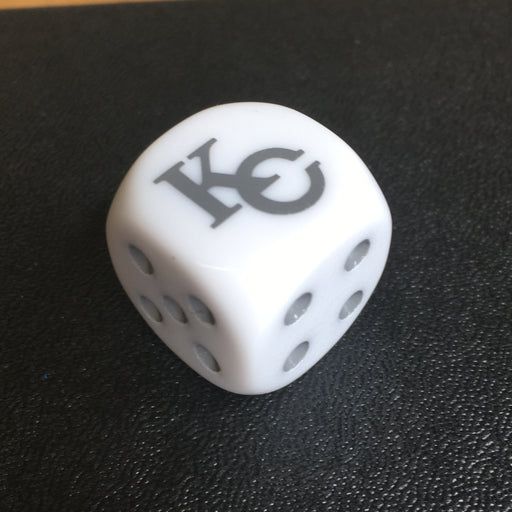 Short Print??? Mystery Kaiba Corp Dice Legendary Duelists Season 2-Cherry Collectables