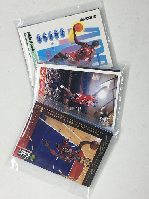 STAR PACK - Mystery NBA 6-Card Superstar Hit Pack-Cherry Collectables