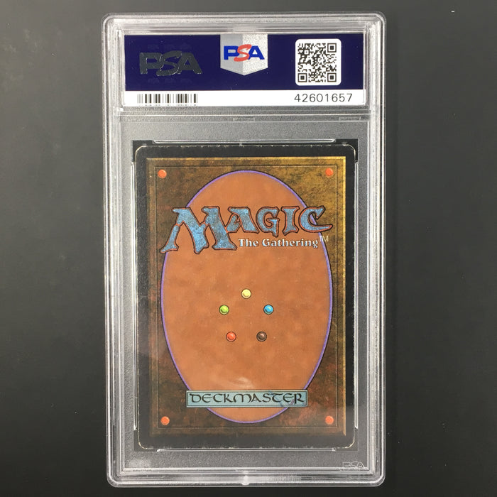 1993 PSA 5 Mox Pearl - Unlimited-Cherry Collectables