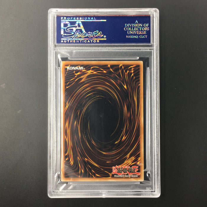 Red-Eyes B. Dragon - YAP1-EN002 - Ultra Rare PSA 9-Cherry Collectables