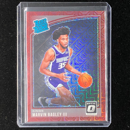 18-19 Donruss Optic Choice Rated Rookie Red //88 Pick Your Card