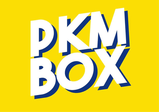 PKM BOX - Pokemon Mystery Box-Cherry Collectables