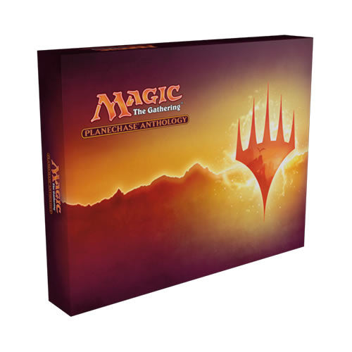 Magic the Gathering Planechase Anthology - Cherry Collectables - 1