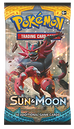 Pokemon TCG Sun & Moon Booster Pack - Cherry Collectables - 3