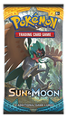 Pokemon TCG Sun & Moon Booster Pack - Cherry Collectables - 4