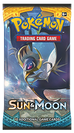Pokemon TCG Sun & Moon Booster Pack - Cherry Collectables - 5