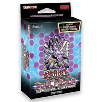 Yu-Gi-Oh! TCG Soul Fusion Special Edition Box (Pre Order Dec 6)-Cherry Collectables