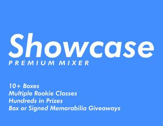 NFL SUPERBOWL Showcase Random Team Group Break #2023 - Feb 8 (5pm)-Cherry Collectables