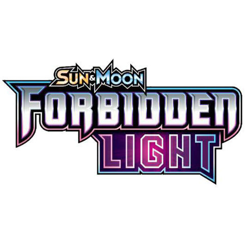 Pokemon TCG Sun & Moon Forbidden Light Booster Box (Pre Order May 4)-Cherry Collectables