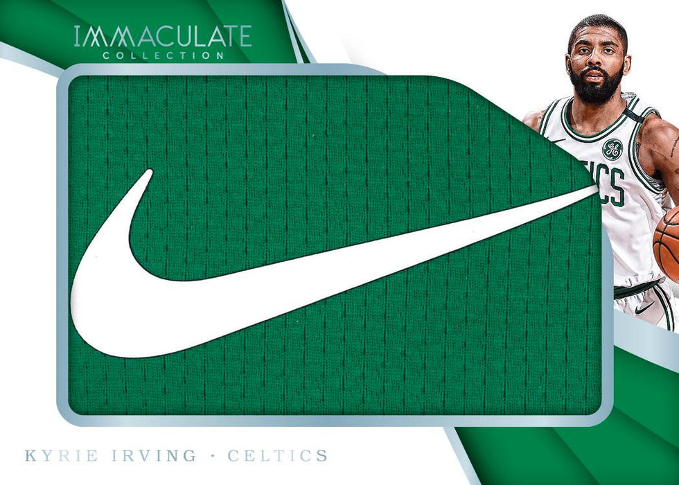 2017-18 Panini Immaculate Basketball Hobby Box-Cherry Collectables
