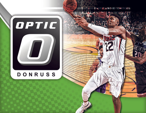 2018-19 Donruss Optic Basketball Choice 20-Box Case (Pre Order Jan 30)-Cherry Collectables