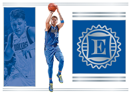 2018-19 Encased Basketball Hobby Box (Pre Order Jul 26)-Cherry Collectables