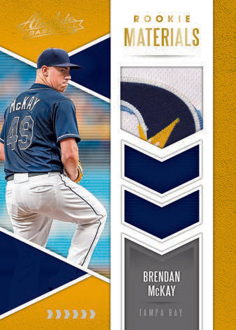 2020 Panini Absolute Baseball Mini Box-Cherry Collectables