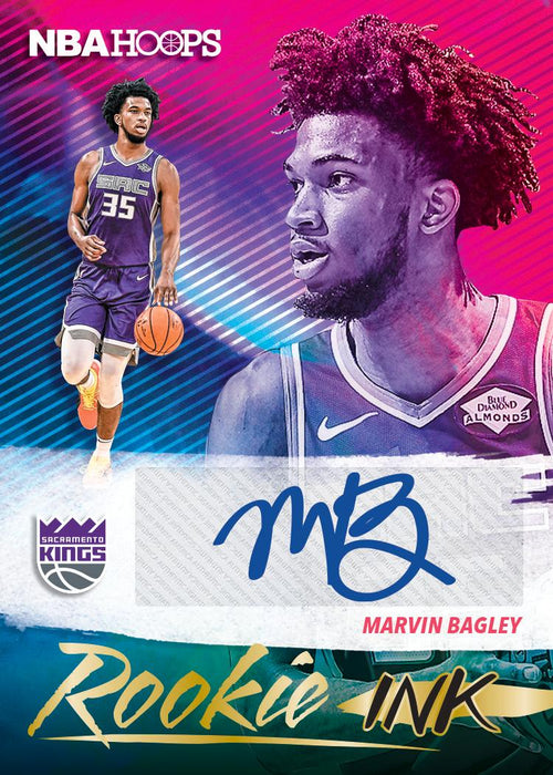 2019-20 Panini Hoops Basketball Blaster Box (Pre Order Oct.)-Cherry Collectables