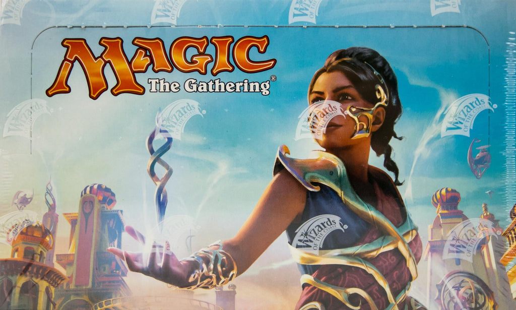 Magic the Gathering Kaladesh Booster Box - Cherry Collectables - 1