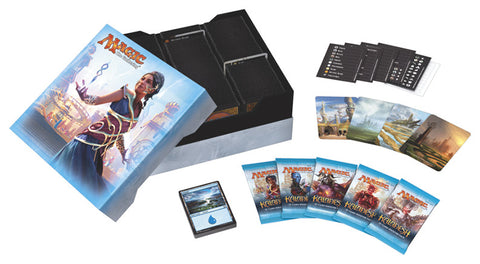 Magic the Gathering Kaladesh - The Gift Box - Cherry Collectables