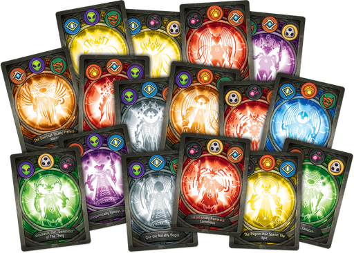 KEYFORGE: Pick Your Own House-Cherry Collectables