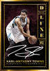 2015/16 Panini Luxe Basketball Hobby Box-Cherry Collectables