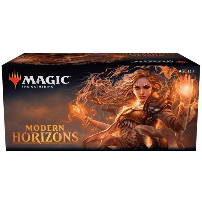 Magic the Gathering Modern Horizons Booster Box-Cherry Collectables