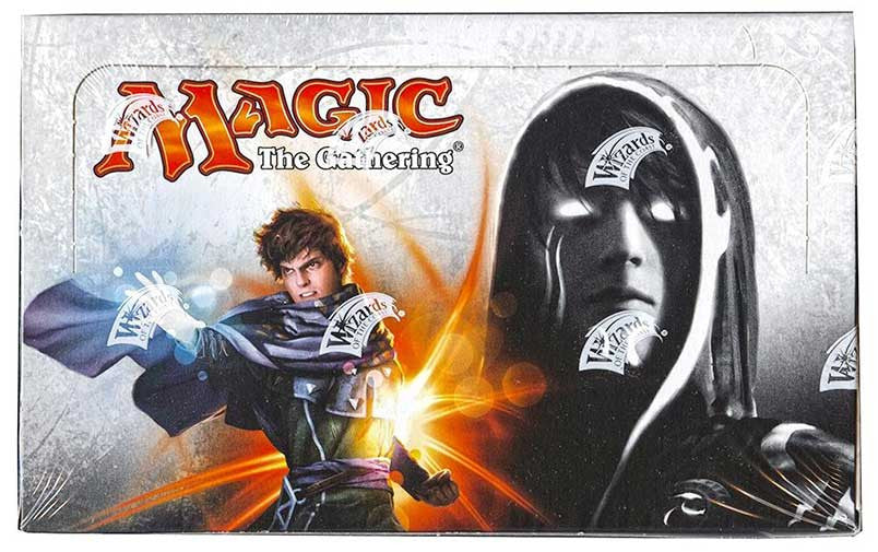 Magic the Gathering Origins Booster Box-Cherry Collectables