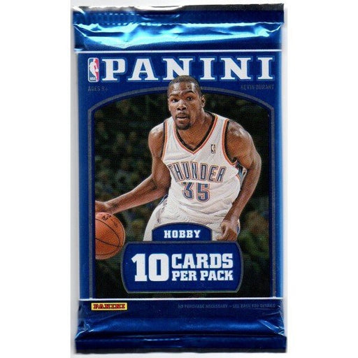 2012/13 Panini Basketball Hobby Pack-Cherry Collectables