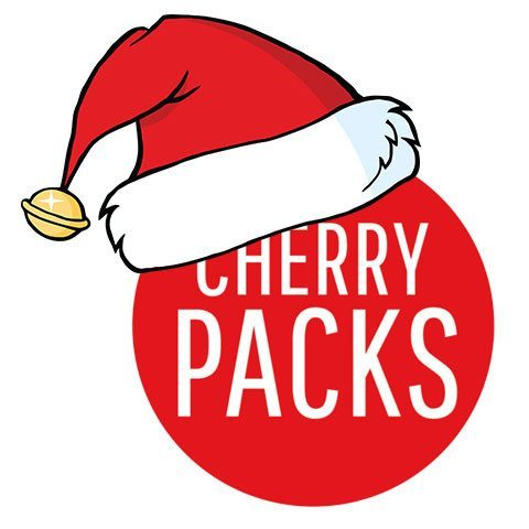 Cherry Xmas Pack - Give & Get 2016 - Series 1 - Cherry Collectables - 1