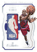 2015/16 Panini National Treasures Basketball Hobby Box - Cherry Collectables - 6